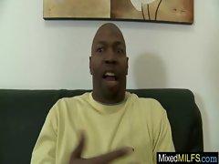 Big Black Dicks Inside Sluts Hot Milfs video-32