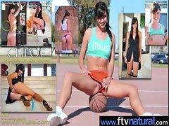Sexy Amateur Teen Masturbate On Cam video-25