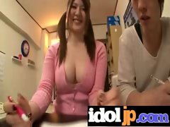 Asians Sexy Girls Get Hard Fucking video-17