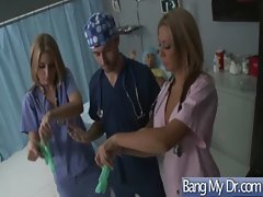 Doctors And Pacients Gets Fucked Hard video-36