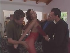 JuliaReaves-Sweet Pictures Susan Highclass - Rushhour on The Assway - scene 2 - video 1 pussyfucking