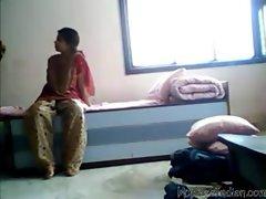 Desi College Student Fucked On Hidden Cam - Voyeur  indian desi indian cumshots arab