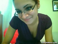 College Student Lana