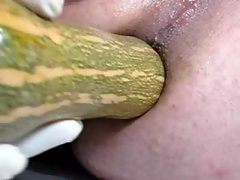 Anal IRON ASS #1, dildo, toy , fisting, gape, Zuccinni 16M  SET 2010 B