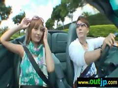 Asians Girls Get Banged In Wild Places video-12