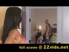 Lisa Ann is really hot milf!!! Full scene at www.ZZvids.net