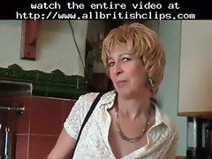 British Gilf  british euro brit european cumshots swallow