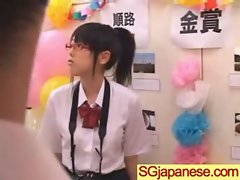 Japanese Girl In School Uniform Get Sex vid-22