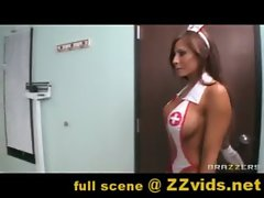 The hottes pornstar EVER - Madison Ivy!!! Full scene at www.ZZvids.net