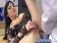 Pacients And Doctors Gets Banged Hard vid-14