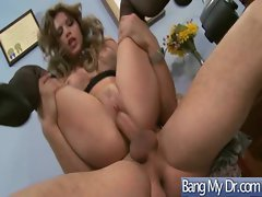 Pacients And Doctors Gets Banged Hard vid-04