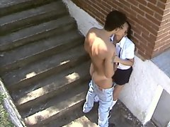 Orgias na Escola
