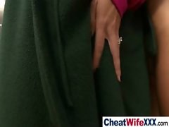 Adultery naughty Wife Get Hardcore Sex vid-36