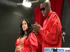 Big Black Dicks Deep Inside naughty Sluts Milfs vid-06