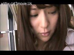 Tokyo Train Girls Private Lesson