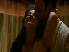 Lara Pulver - Da Vincis Demons
