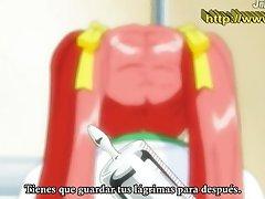 Kisaku Acosadores de Chicas 05