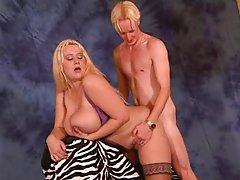 Susie wilden enormous tits