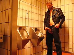 Leather Lad Mens Room