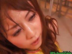 Akiho Yoshizawa Amazing Asian doll