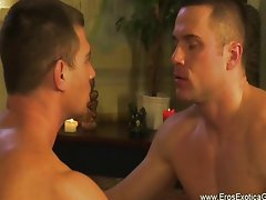 Barebak Gay Tantric Ritual