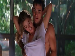 Denise Richards and Neve Campbell Crazy Things