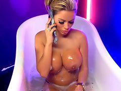 Gemma Massey Phone Sex