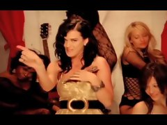 porn music video katty perry kiss the lady