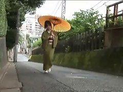 Kimono Lass Sequence