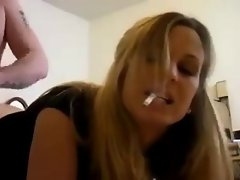 Smoking Fetish 30