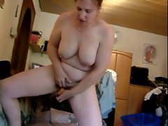 German Slutty wife Orgasm