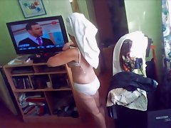 Hidden Cam Mum Neighbor Spy 2 (full video)