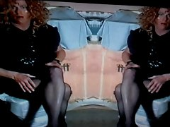 pantyhose twins
