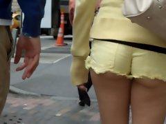 short shorts 10