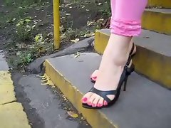 Sensual Feet 9