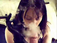 Smoking Fetish 42