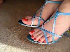 Sexual Feet 10