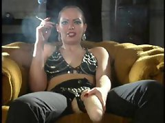 Smoking Fetish 48