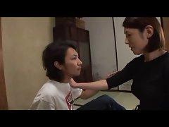 SANK-16 Rino Sekiguchi Slutty mom in law