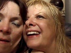 LES VIEILLES TRUIES - FRENCH - COMPLETE FILM -B$R