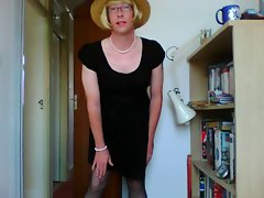 Victoria's summer dress