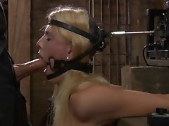 Cock sucking Machine