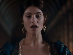 Gemma Arterton - Byzantium