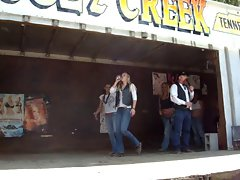 Boozy Creek Loveliness Pagent 5-12-13