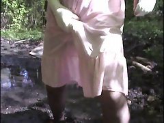 mud crossdress
