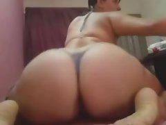 Superb Big Butt - Derty24