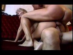 World Sex Tour DP's Part 1