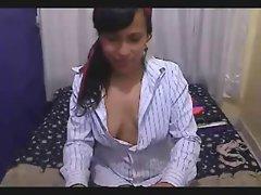 shirt lady