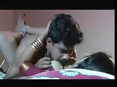 Seductive indian Telugu Sex