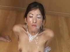 JAV Bukkake - A certain style. Compilation (Censored)